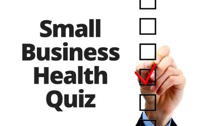 My Metro Atlanta Small Business Health Quiz (Part 2)