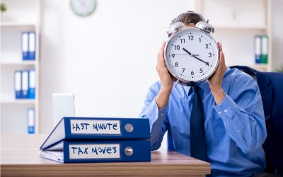 Ultra Last Minute Tax Moves for Metro Atlanta Businesses