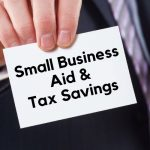 Six Options For Metro Atlanta Small Business Aid And Tax Savings
