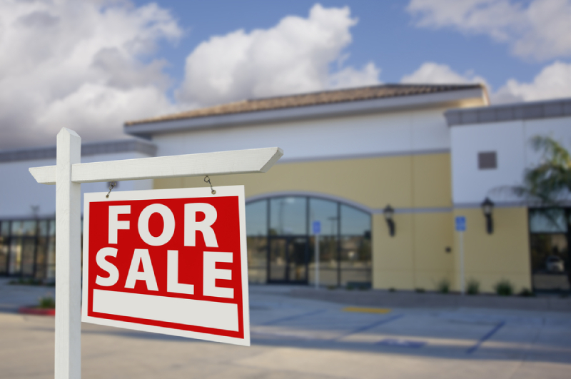 What Metro Atlanta Business Owners Need to Know About Commercial Real Estate Mortgages